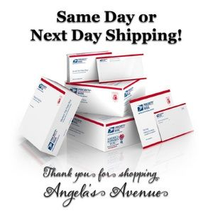 💥Same Day or Next Day Shipping💥